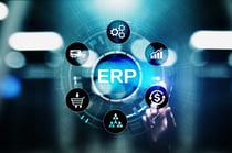 ERP – Sistema Integrado de Gestão